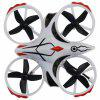 JJRC H56 TaiChi RC Drone Interactive Altitude Hold Gesture Control - WHITE