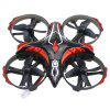 JJRC H56 TaiChi RC Drone Interactive Altitude Hold Gesture Control - BLACK