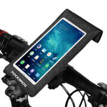 ROCKBROS Touch Screen Mobile Phone Storage Bag