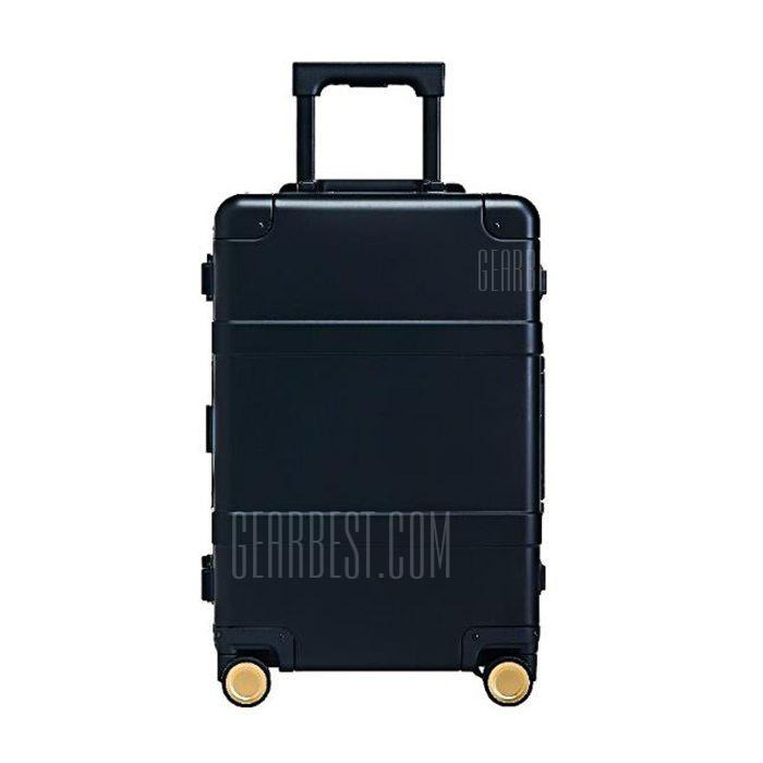 ChinaBestPrices - 90FUN 20 inch Smart Metal Travel Suitcase with Universal Wheel