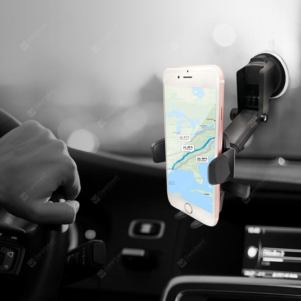Suporte para carro Universal Phone Holder Mobile Phone Cradle