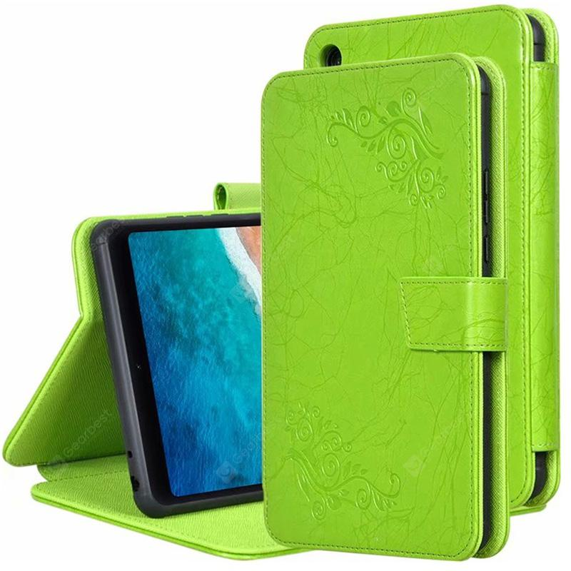 MAIKOU Heat Dissipation Xiaomi 48-Inch Tablet Cover -  Green