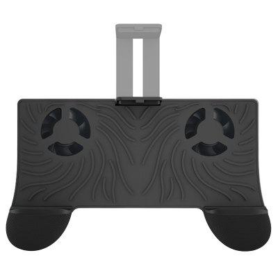 Multifunctional Chargeable Gamepad for Android / iOS