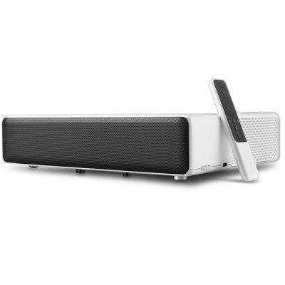 Refurbished Xiaomi Mijia Laser Projector - English Version