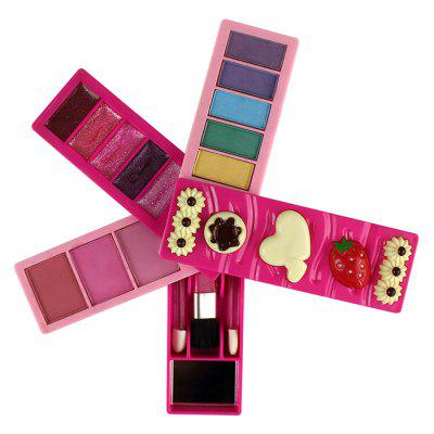 22243 - 1BA Makeup Set Realistic Toy for Girl