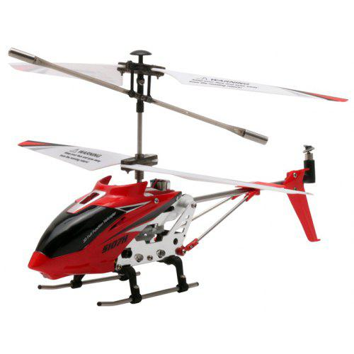 Syma S107h Rc Helicopter Airplane Altitude Hold 3ch Control Kids Toy
