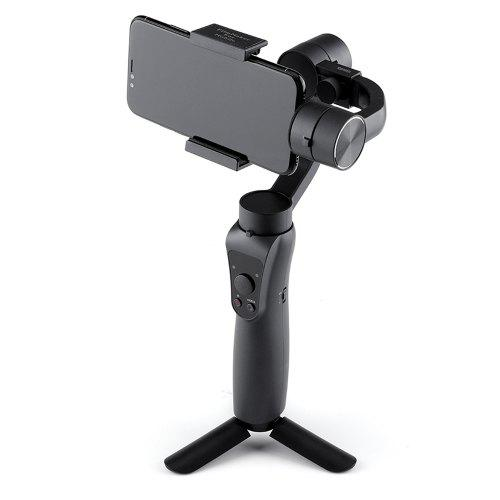 3-Axis Handheld Bluetooth Gimbal Stabilizer - BLACK