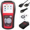 AUTEL AL519 Auto Link OBD2 Scanner CAN Fault Code Reader with Mode 6 Car Diagnostic Tool - RED