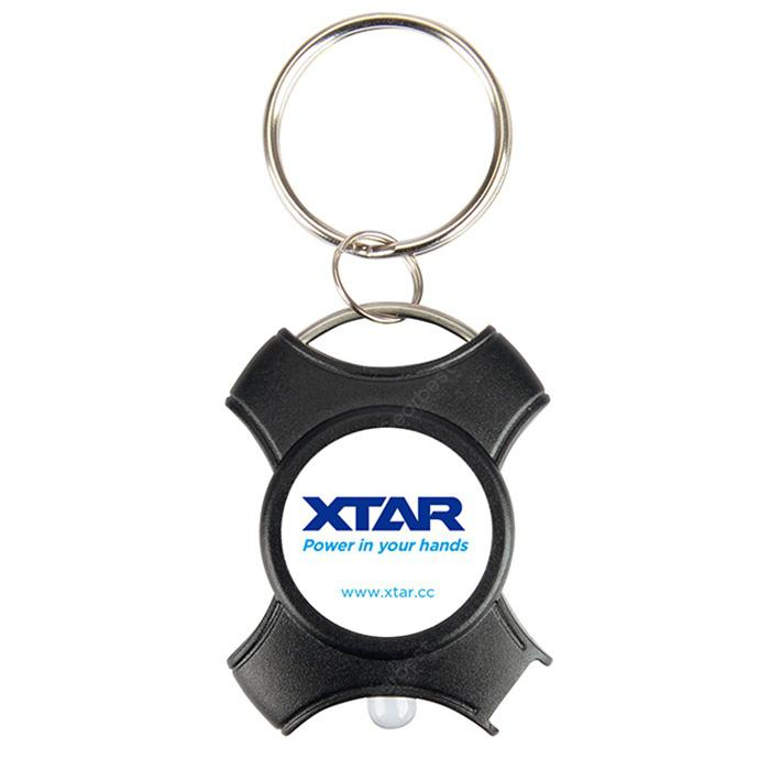 XTAR X - CRAFT Mini USB Charging Keychain Light