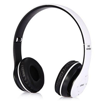 Opvouwbare Bluetooth draadloze headset Noise Cancelling P47