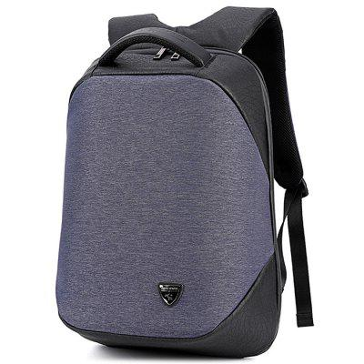 Gearbest Up to 70% OFF for ARCTIC HUNTER Business Anti-theft Backpack - DARK SLATE BLUE promotion