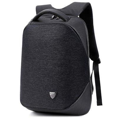 Gearbest ARCTIC HUNTER Business Anti-theft Backpack - BLACK