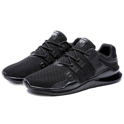 Men Wear-resistant Anti-slip Breathable Outdoor Sports Shoes