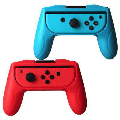 Handle Grip for Switch Game Console Accessory 2pcs