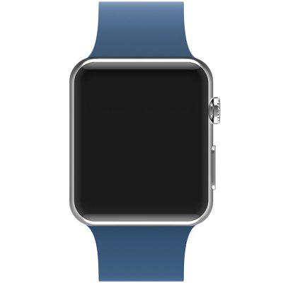 Solid Color Replace Wristband for Apple Watch Series 1 / 2 / 3 42mm