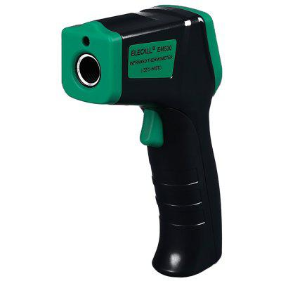 ELECALL EM530 Digital Laser Infrared Thermometer