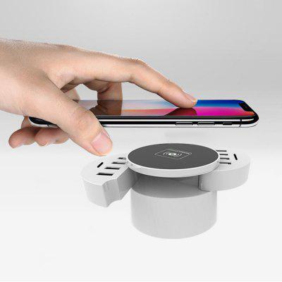 Creative Intelligent Dual Purpose Charger