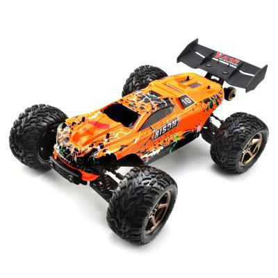 VKAR RACING BISON V2 Brushless RC Truck- RTR
