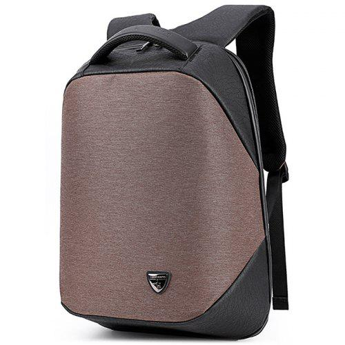 ce3cbdc88e ARCTIC HUNTER Business Anti-theft Backpack -  32.77 Free Shipping ...