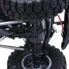 RGT RC 136100 Impermeable 1/10 2.4G 4WD Racing RC Car - VERDE