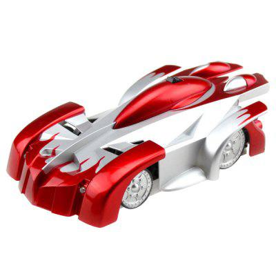 Kids Charging Remote Control Climbing Wall Car Toy