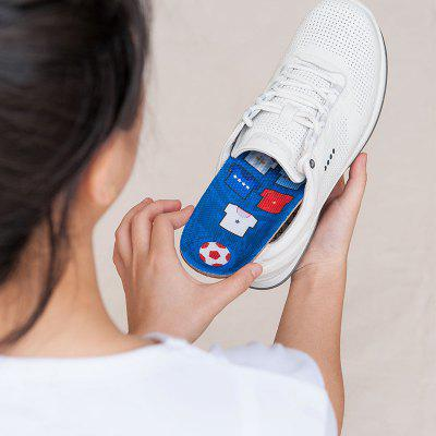 90FUN Cork Breathable Shoe Inserts from Xiaomi Youpin
