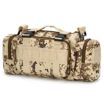 B04 Multifunctional Tactical Photography Bag for Storaging