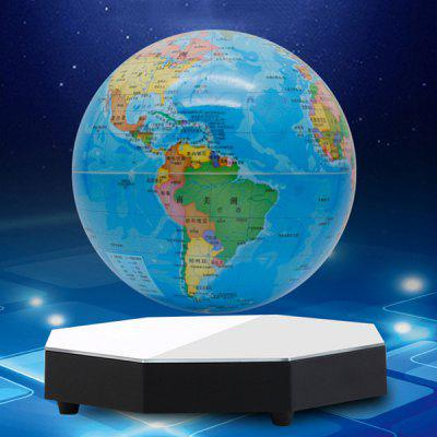Magnetic Levitation Globe Home Decoration