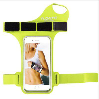FLOVEME Armbandtype Telefoonhoes voor iPhone 6 Plus / iPhone 7 Plus / iPhone 6s Plus
