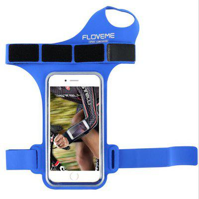 FLOVEME Arm Band tipo caja del teléfono para iPhone 6 Plus / iPhone 7 Plus / iPhone 6s Plus