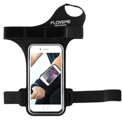 FLOVEME Arm Band Тип телефона для iPhone 6 Plus / iPhone 7 Plus / iPhone 6s Plus