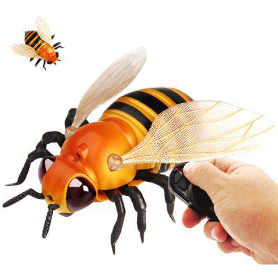 Kids Infrared Ray Remote Control Bees Toys