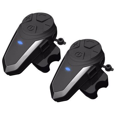 BT S3 Motorcycle Helmet Intercom