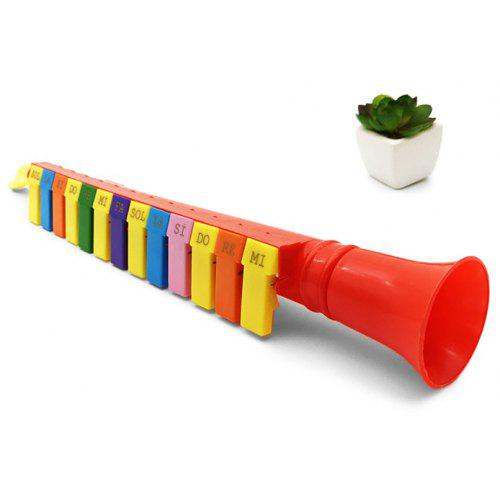 13 Key Non-toxic Puzzle Melodica Toy for Children