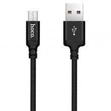 HOCO X14 2m Android Nylon Data Cable