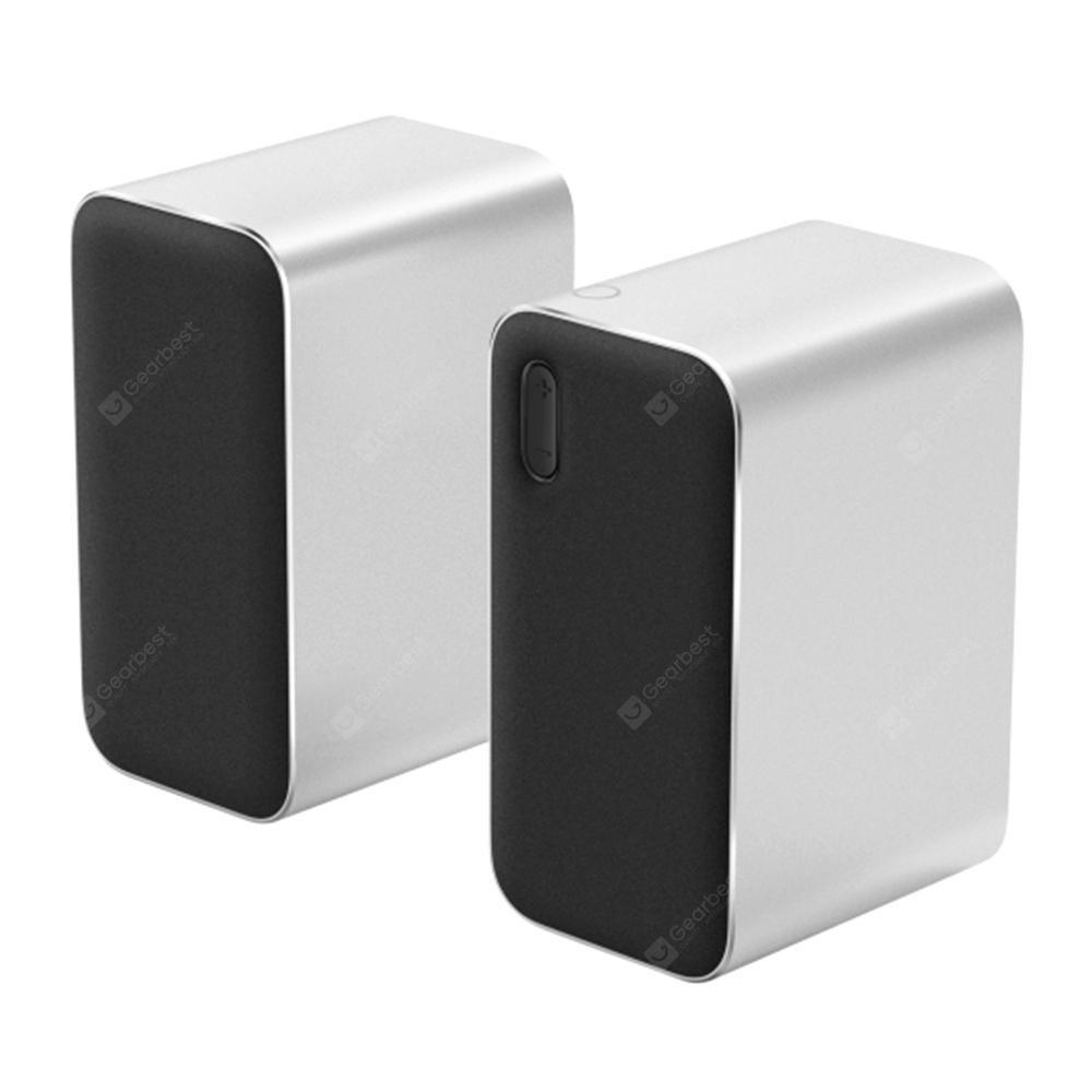 Xiaomi - Coppia di speaker Bluetooth - Coupon: GB$CNBTCSP2 - 78€