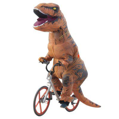 Adult Inflatable Dinosaur Costume for Cosplay