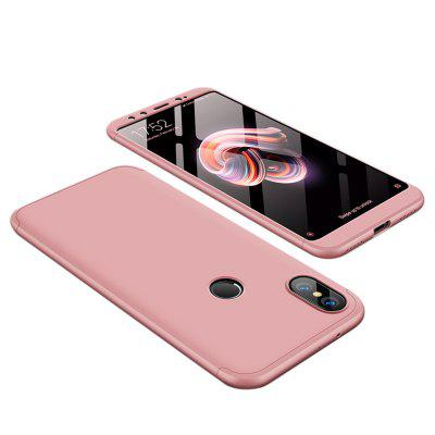 Luanke Full Protection General Case Cover for Xiaomi Mi A2 / 6X