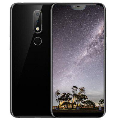 ... $189.99 discount coupon for Nokia X6 4G Phablet International Version - BLACK