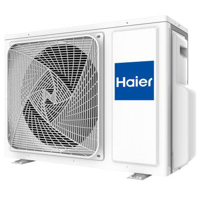 Haier SIROCCO 2300iS Cooling / Heating Air Conditioner 9000BTU with WiFi Control Installation Included