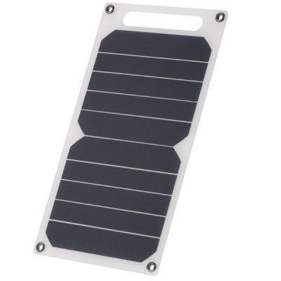 Portable Outdoor Sun Power Solar Panel