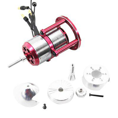 DW CRM2413 KV1300 Counter Motor for RC Aircraft
