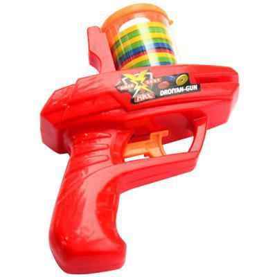 EVA Soft Bullet Shooter Toy Gun