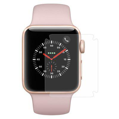 Hat - Prince Screen Protector for iWatch Series 1 / 2 / 3 42mm 2pcs