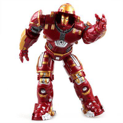 Movies Hero Style Action Figure Doll Model Toy for Kids