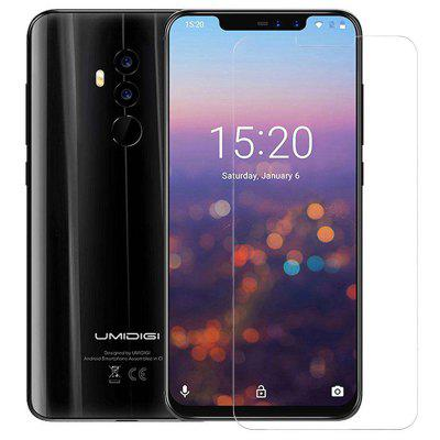ASLING Tempered Glass Screen Film for UMIDIGI Z2 / Z2 Pro