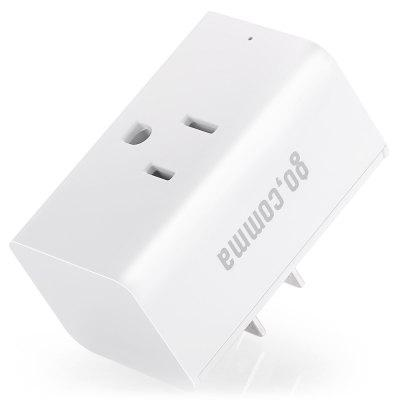 gocomma Mini WiFi Smart Plug Socket