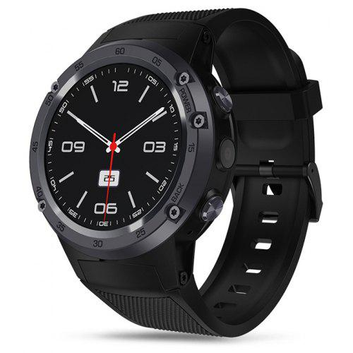 cd2a78924979f1 Zeblaze THOR 4 Smartwatch Phone | Gearbest