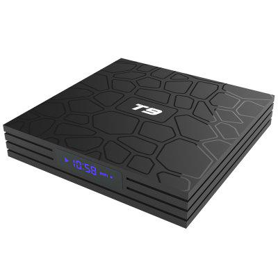 T9 TV Box Support 4K H.265 Image