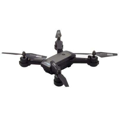 LH - X34F WiFi FPV RC Drone Dual HD Camera Optical Flow Altitude Hold  Image
